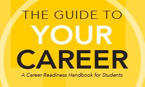 Career Readiness Handbook (pdf)