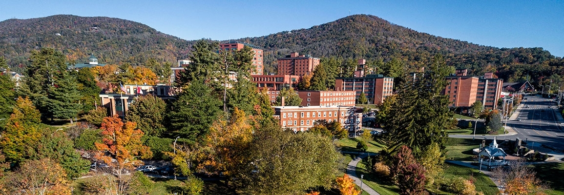 Appalachian State University Virtual Open House