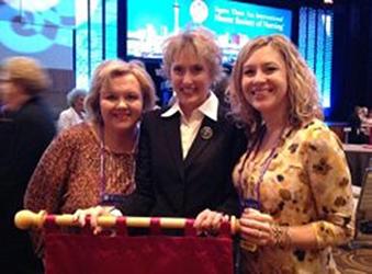 Nursing Honor Society Award
