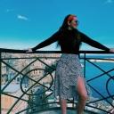 Kailee Lamb in Malta