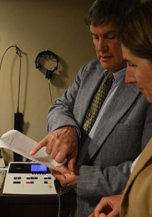 Recent update to Communication Disorders Clinic means improved care for patients and community