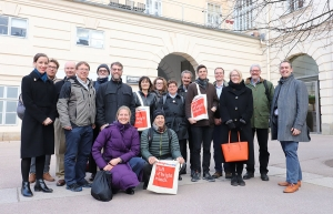 Fulbright Austria Scholars