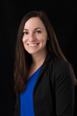 Dr. Rebecca Kappus