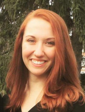 Leah Bouchard