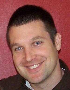 Dr. Paul Moore