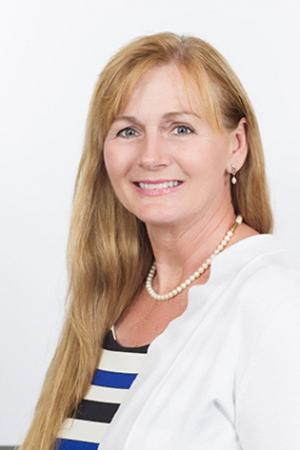Dr. Vickie Hughes