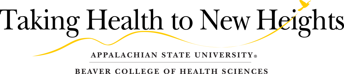 Taking Health to New Heights logo