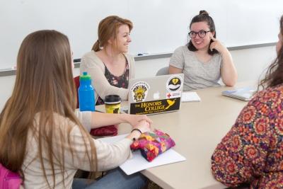 Meet the BCHS Career Counselor