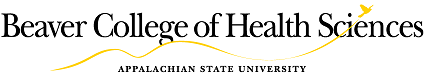 College of Health Sciences logo