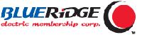 Blue Ridge Electric logo
