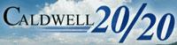 Calwell 20/20 logo