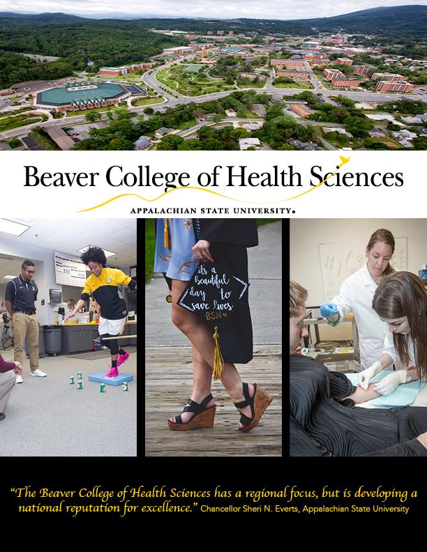 BCHS College Brochure