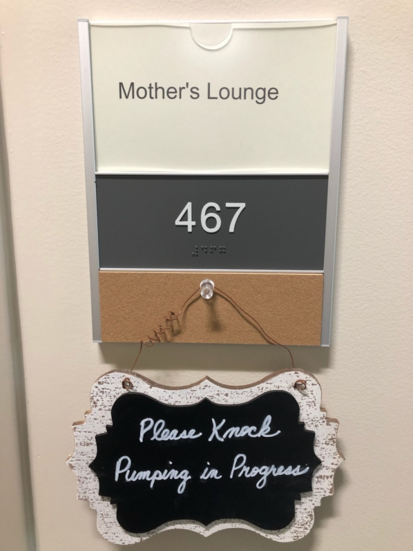 Mother's Lounge LLHS
