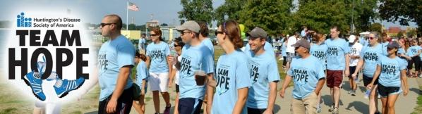 Team Hope Logo