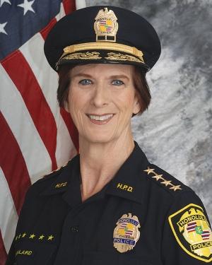 Susan Ballard