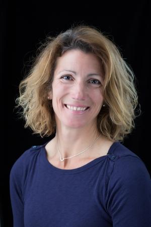 Rebecca Battista