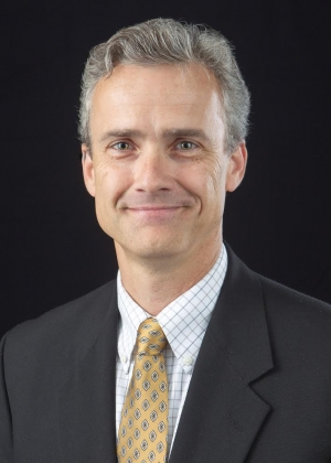 Dr. Gary McCullough