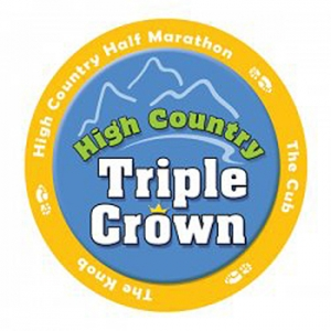 High Country Triple Crown Logo