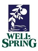 Well Spring logo